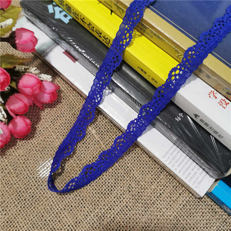 * 1,7 см S1833 последняя кружевная лента цвет кружевной тканевый с рисунком свадебное платье Шитье аксессуары для одежды аксессуары