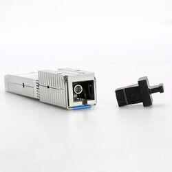 GPON SFP ONU Stick With MAC SC Connector DDM pon module