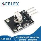 3pin KY-022 TL1838 VS1838B HX1838 Universal IR Infrared Sensor Receiver Module for Arduino Diy Starter Kit