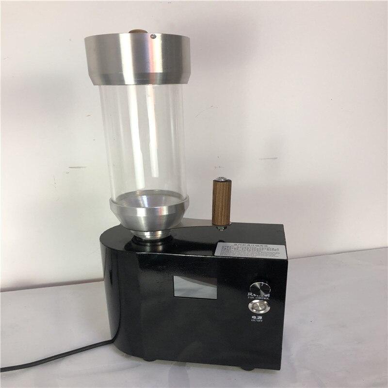 Professional Manufacturer Coffee Bean Baking Equipment Hot Air Mini Coffee Roaster