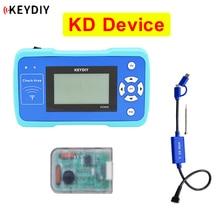 KEYDIY KD900/MINI KD/KD ข้อมูลสะสม REMOTE Maker เครื่องมือที่ดีที่สุดสำหรับรีโมทคอนโทรล World Update Online auto Key Programmer