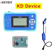 KEYDIY جهاز تجميع البيانات KD900/MINI KD/KD ، أفضل أداة للتحكم عن بعد ، تحديث عالمي عبر الإنترنت ، مبرمج مفاتيح تلقائي