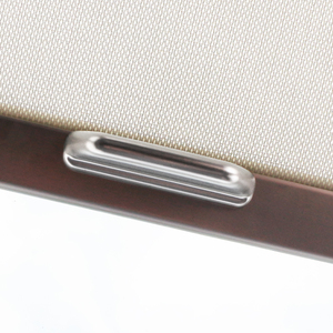 Image 5 - Zeratul Auto ABS Innen Sonne Dach Türgriff Schutz Abdeckung Trim Aufkleber für Volkswagen VW Golf 7 7,5 MK7 MK 7,5 2013   2019