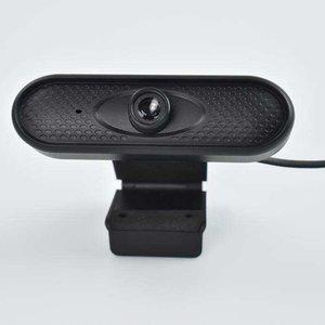 Usb hd 1080 p webcam para computador portátil foco automático de alta-fim vídeo chamada webcams câmera com microfone de redução de ruído