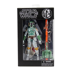 Star Wars Black Series 6 Inch Stormtrooper Boba Fett Darth Vader Kylo Ren Action Figures Collectible Toy for Kid Christmas Gifts