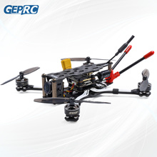 Geprc Phantom Tandenstoker Freestyle 1103 8000KV Borstelloze Motor Caddx EOS2 Camera 12A Esc Voor Rc Diy Fpv Racing Drone