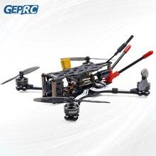 Geprc fantasma palito livre 1103 8000kv brushless motor caddx eos2 câmera 12a esc para rc fpv diy corrida zangão
