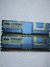 Dell Precision – mémoire de serveur, modèle 690, R5400, 490, T5400, T7400, DDR2 ECC, capacité 8 go 4 go 16 go, fréquence d'horloge 667/FB-DIMM/PC2-5300F MHz, mémoire vive, entièrement tamponnée, DIMM