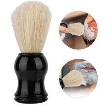 Shaving Brush Portable Soft…