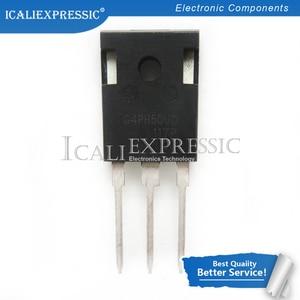 10PCS IRG4PH50UD IRG4PH50 G4PH50UD TO-247 1200V new original In Stock