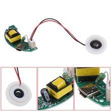 Humidifier Mini Oscillating-Plate Circuit-Board Driver USB And Fogger Atomizer-Sheet