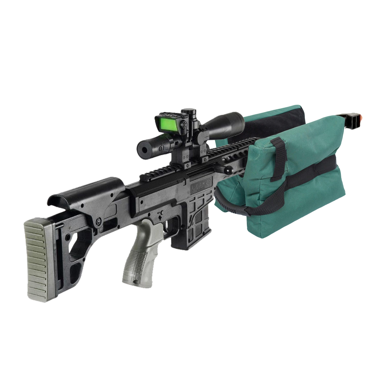 livre tack motorista caça tiro arma acessórios