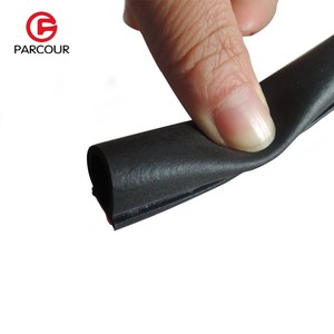 Image 3 - 4M D Type Car Sealing Strip Auto Door Window Trunk Automotive Seal Dustproof Sound Insulation Rubber Strips Also applies to home