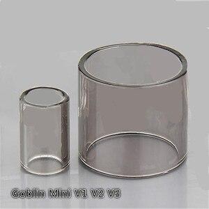 FATUBE GB Goblin Mini V1 V2 V3 accessories sealing ring glass tube drip tipS(China)