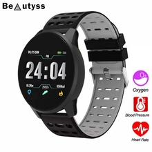 Beautyss B2 smartwatch Sport Smart Watch men Women blood pressure measurement for iOS Android watch fitness tracker relogio