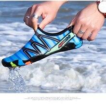 Кроссовки унисекс, плавательная обувь, водные виды спорта, акваобувь, пляжная обувь для плавания, легкая спортивная обувь для дайвинга, женская обувь
