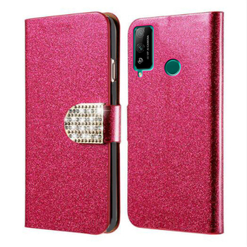 New Case For Huawei Honor Play 4T AKA-AL10 AKA-L29 Cover Luxury Phone Accessoreis Coque on Hawei Honer Play 4T Pro Funda Coque