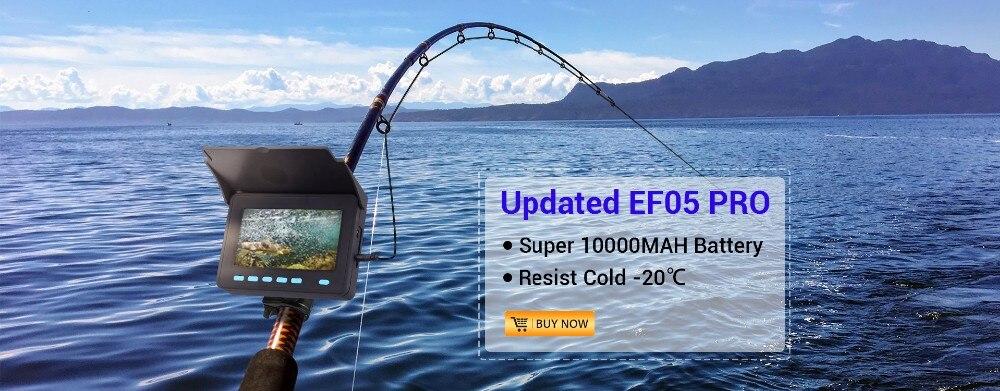 Updated EF05