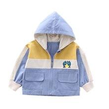 Новинка; Детская хлопковая одежда; Одежда для маленьких мальчиков