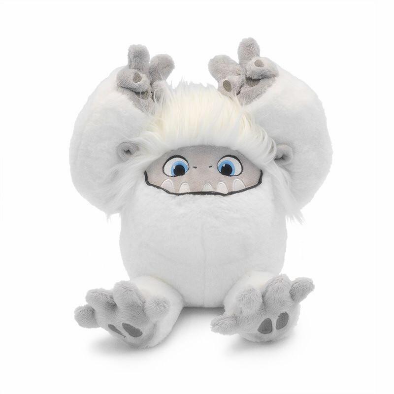 1pc 90/10cm Movie Abominable Snow Monster Yeti Plush Cute Anime Doll Toys For Children Christmas Gift