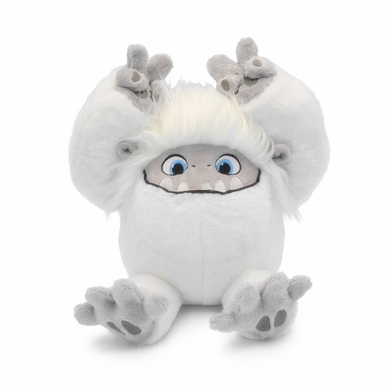 1pc 90-10cm Movie Abominable Snow monster Yeti plush cute Anime doll toys for Children  gift