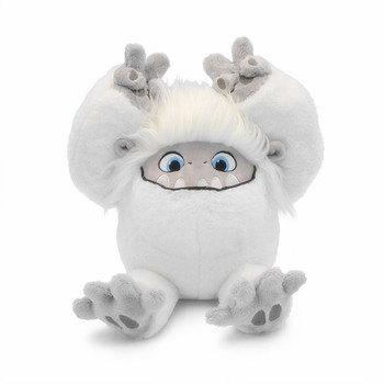 Peluche Abominable Homme des neiges Yeti