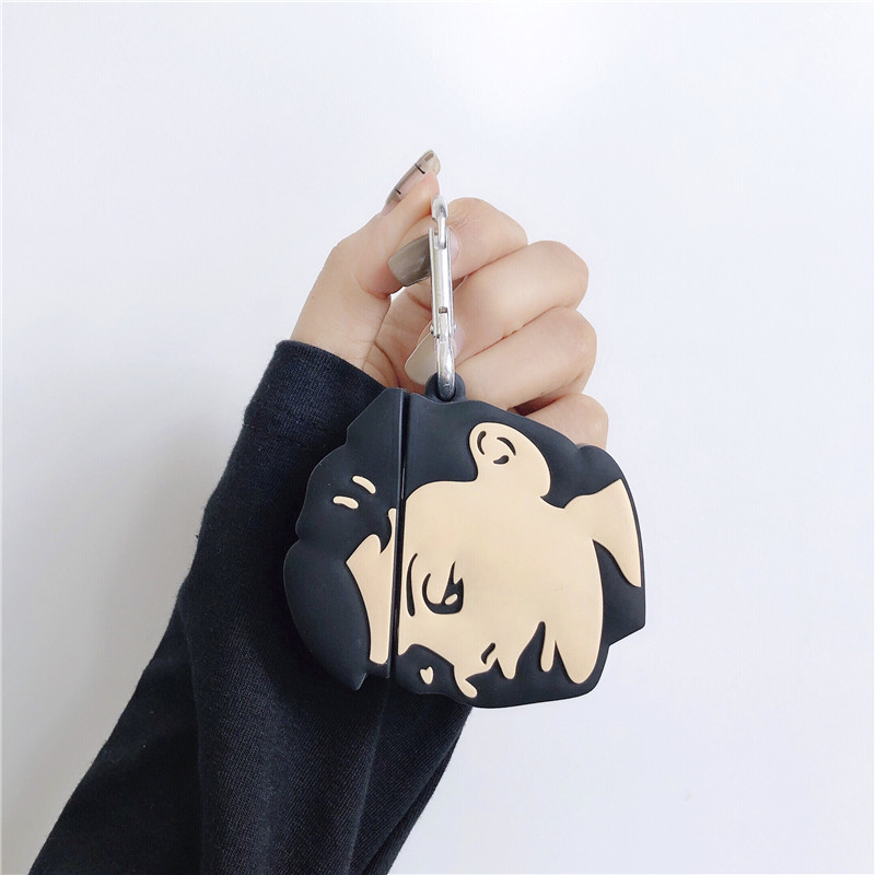 Marilyn Monroe AirPod Case 5