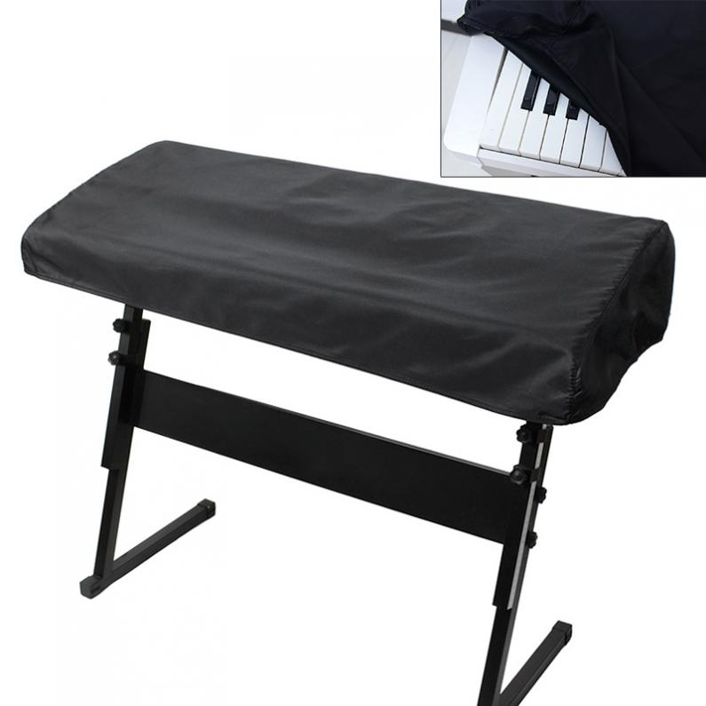 Black 61 / 88 Keyboards Electronic Piano Dust Cover Piano Protect Bag Fit For Yamaha/Casio/Roland/KORG