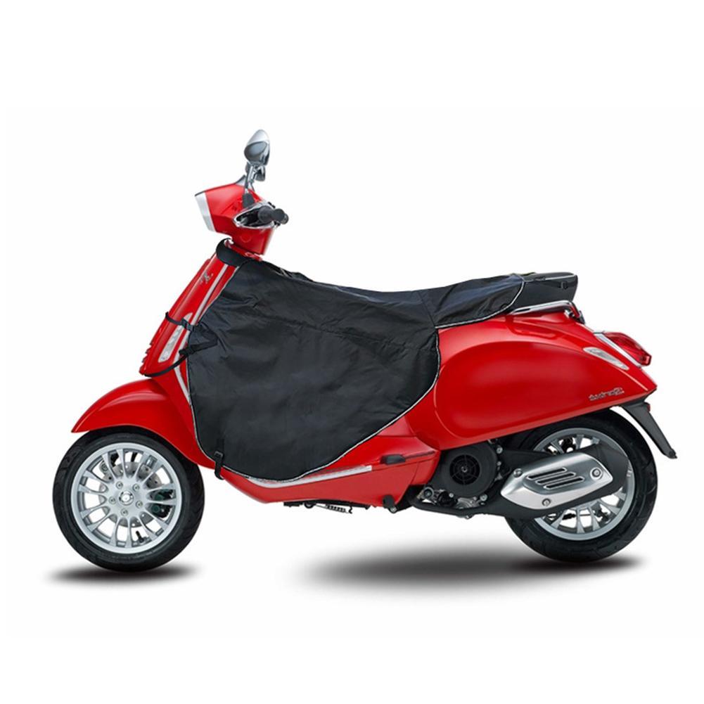 Universal Motorcycle Scooters Leg Cover Waterproof Windproof  Knee Blanket Warmer  Moto Winter Quilt For Honda For Peugeot