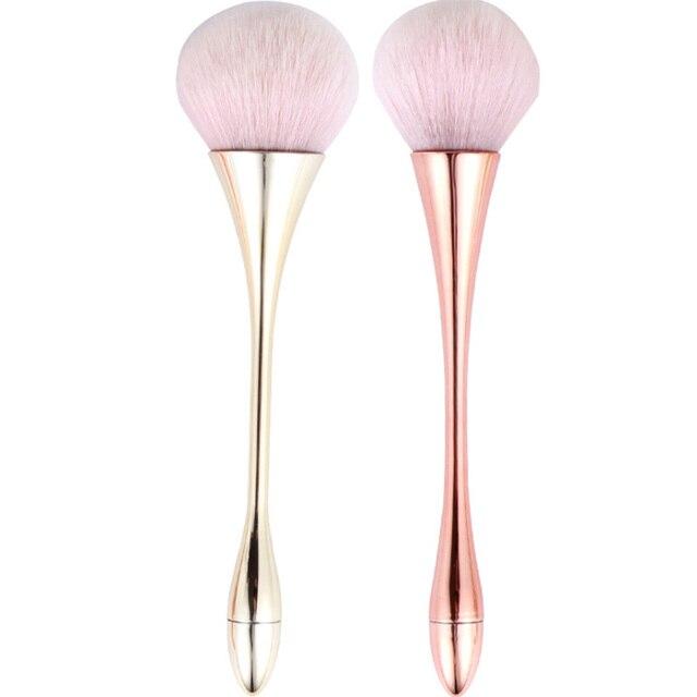 Foundation Brush Makeup Brushes Set Professional Cosmetics Powder Brushes Eye Shadow Lip Brushes Set Face Beauty Makeup Tool 1