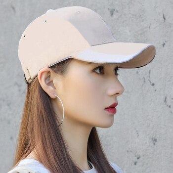 цена на touca Womens Golf Baseball Caps Hip Hop bone Snapback Hats for Men Women Adjustable Gorras Casquette sun hat