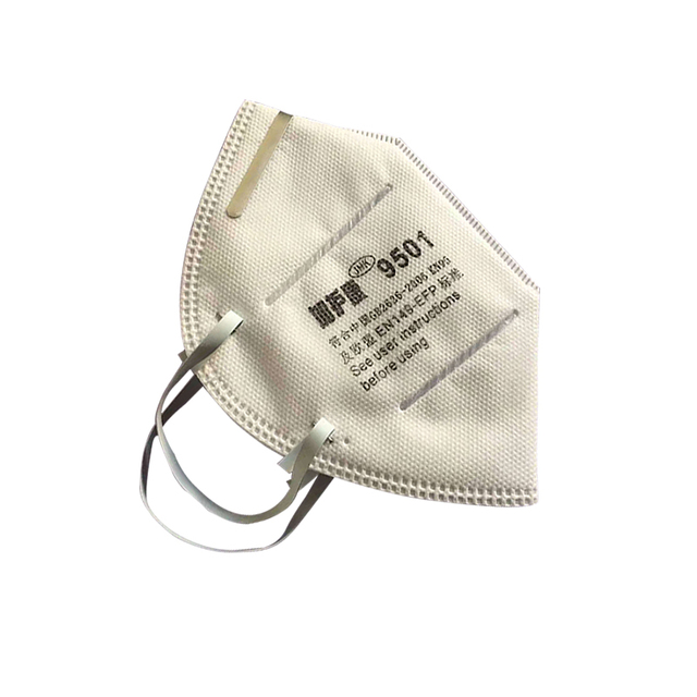 Face Mask KN95 Mask Dustproof Cycling Face Mask N95 Masks Filter Filtration Protective Dust Mouth Mask 2