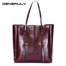 Fashion Designer Genuine Leather Bags Women High Capacity Cow Tote Bags Luxury High Quality Handbags Large 2019 Top-Handle Bags miss ying brand women genuine leather shoulder bags designer handbags high quality female large cow leather traveling tote bags