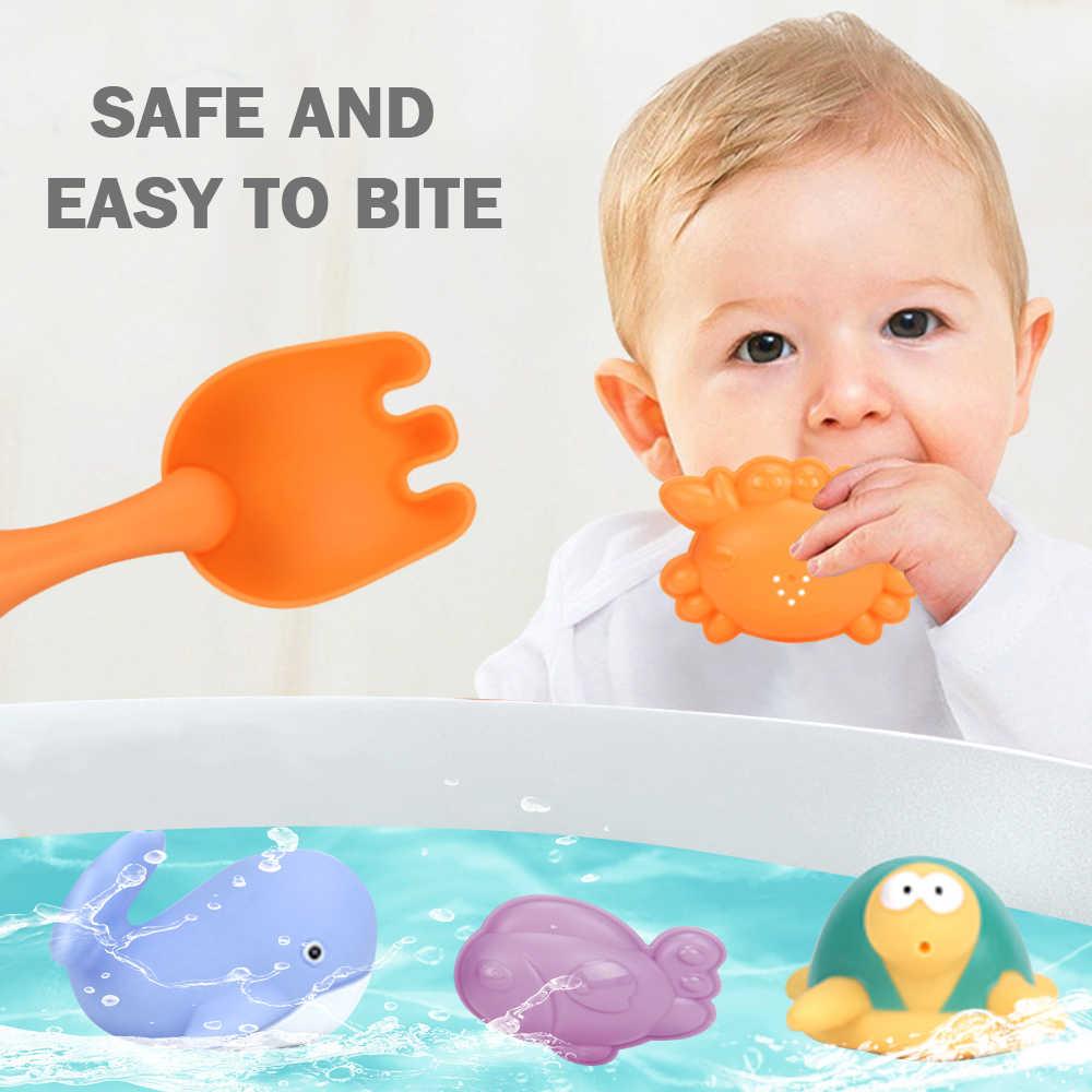 Brinquedos de praia para crianças, bebê, jogo, brinquedos de banheiro, crianças, água, sandbox, verão, jogar, carrinho de água, rede de pesca, conjunto de brinquedos kit de