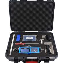 Gauge Roughness-Tester Surface with Data-Storage Multiple Parameters VTS-360 Rz-0.02