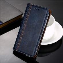 Роскошный чехол для huawei Honor V20 V10 V9 6C 6A 6X 5A 5C 5X 4C 8 Pro Plus Europe Play 5 6 7 View 20 10, кожаный чехол с откидной крышкой(China)