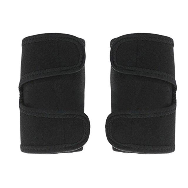 Arm Trimmer Sweat Sauna Belt Shaper Fat Burners Body Slimmer Cincher Trainer 1 Pair Sportswear Safety Arm Accessories