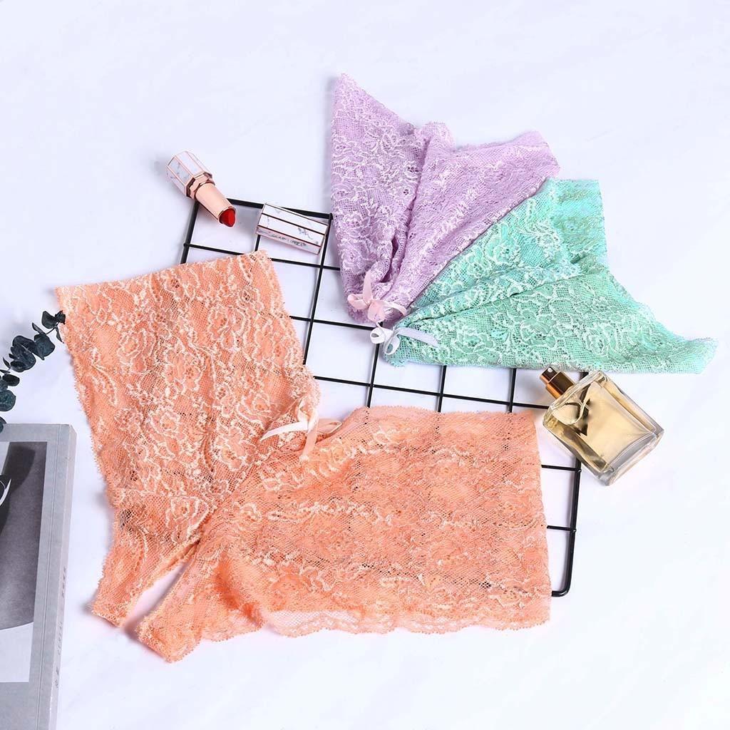 Hot Fashion Women's Sexy Lingerie Night Dress Lady Babydoll+G String Sleepwear Underwear Lace Dress Nightwea