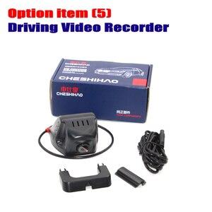 Liandlee Car DVR Driving Video