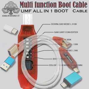 Image 5 - ORIGINAL NEW Infinity Box Dongle Infinity CM2 Dongle +umf all in 1 boot cable  for GSM and CDMA phones