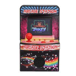 Image 3 - Tragbare Retro Handheld Spielkonsole 8 Bit Mini Arcade Spiel Maschine 240 Klassische Spiele Gebaut in