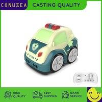2020 neueste Z100 RC Auto Cartoon Hand Gesteuert Induktion Drahtlose Gesture Sensing Folgenden Track Spielzeug Beste Geschenk für Kinder