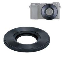 Tapa de lente automática para Sony E PZ 16 50mm f/3,5 5,6 OSS Zoom lente (SELP1650) A6500 A6400 A6300 A6000 A5100