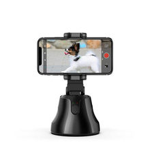 Smartphone Gimbal Smart 360 ° Rotatie Voor Vlog Video Record Face Tracking(China)