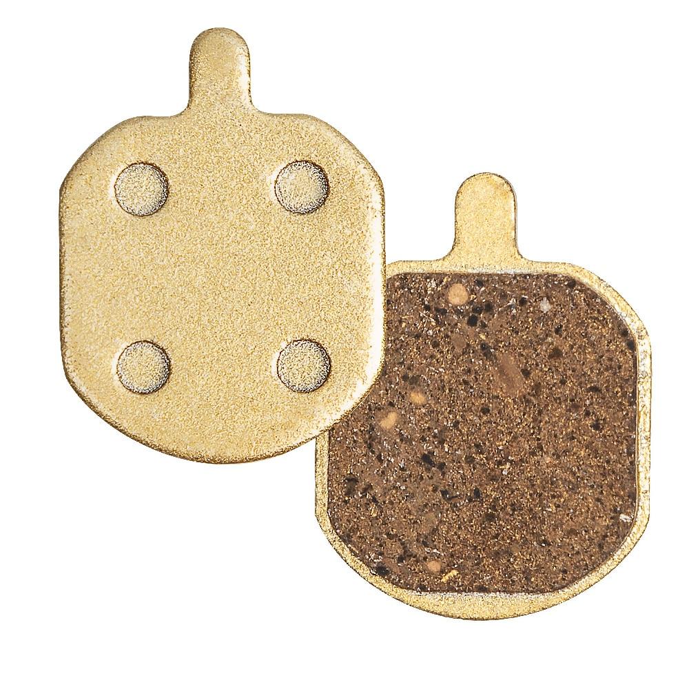 Full-metal Brake Keto Material Pads for Electric Scooter