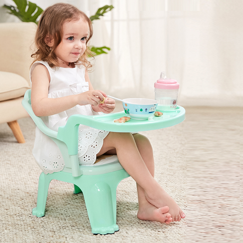 Children Dining Chair Eating Plate Seat Baby Small Bench Called Chair Cartoon Chair Plastic Stool