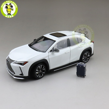 1/18 UX 260h UX260h And Refitted Version Diecast Model Car Toys Suv Gifts