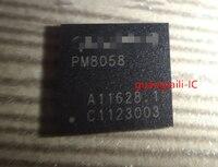 5 pces pm8058 bga gerenciamento de energia ic telefone móvel ic novo original genuíno original