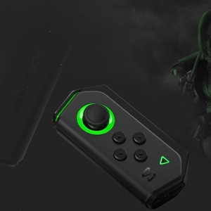 Image 2 - Original Xiaomi Black Shark Gamepad For Redmi K20/K20 Pro Portable Bluetooth Game Rocker Controller Mechanical Rail For Mi 9/9T