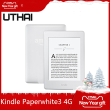 """Kindle Paperwhite E reader Generation   7th 6"""" High Resolution Display (300 ppi) with Built in Light, Wi Fi"""